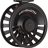 REDINGTON Behemoth 9/10 - Carrete, Unisex Adulto, 5-5506R910B, Negro, 9/10