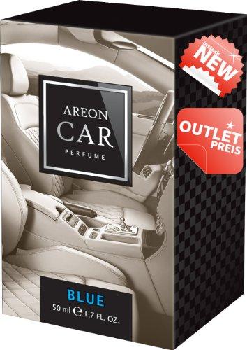 Preisvergleich Produktbild Lufterfrischer Areon LUX Parfüm Blaue Linie 50ml.