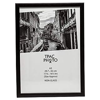 Photo Album Company Picture Cert Frame A3 Black