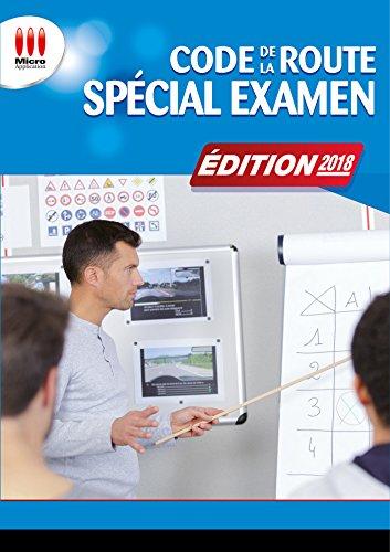 Code de la route Spécial Examen - Ed 2018