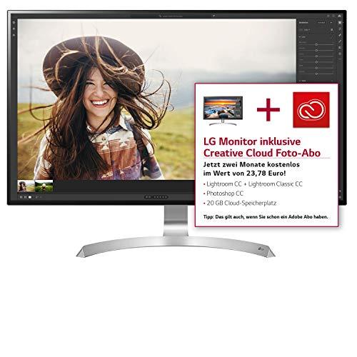 LG 32UD99-W - Monitor Serie 4K 80 cm 32
