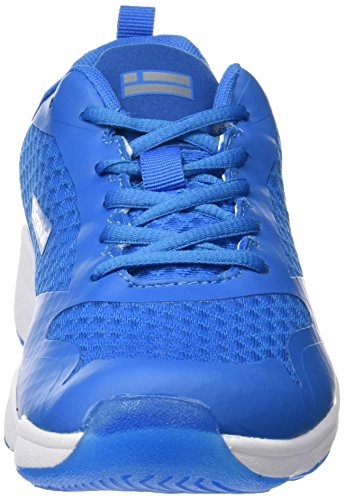 D. Franklin Ladies Hvk18702 Sneaker Blu (blu)