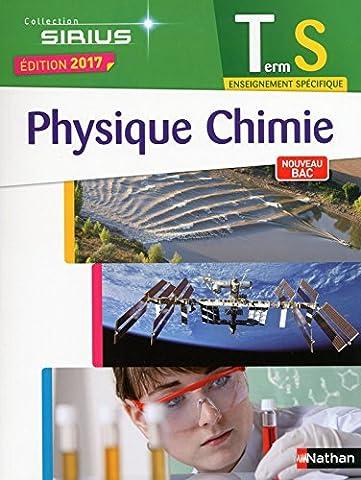 Livre Physique Chimie - Physique-Chimie Term