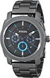 FOSSIL Chronograph Machine FS4931