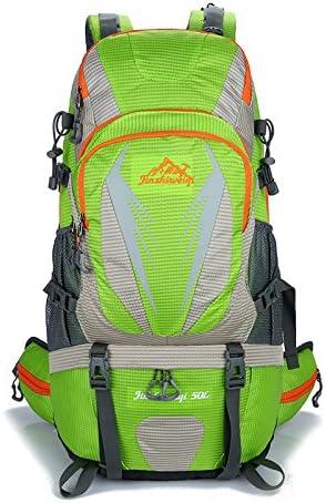 f5a6241d62 Trekking Zaino Zaino Zaino Multifunzione Zaino da viaggio Zaino da montagna  Alpinismo Arrampicata Zaino da zaino Trekking Zaino Grande capacità  ...
