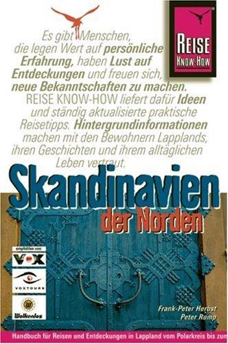Skandinavien - der Norden: Alle Infos bei Amazon