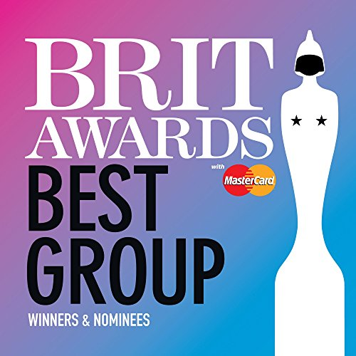 Brit Awards Best Group [Clean]