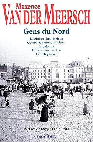Gens du Nord (nouvelle