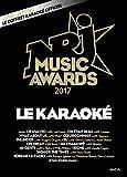 Coffret karaoké Nrj Music Awards 2017