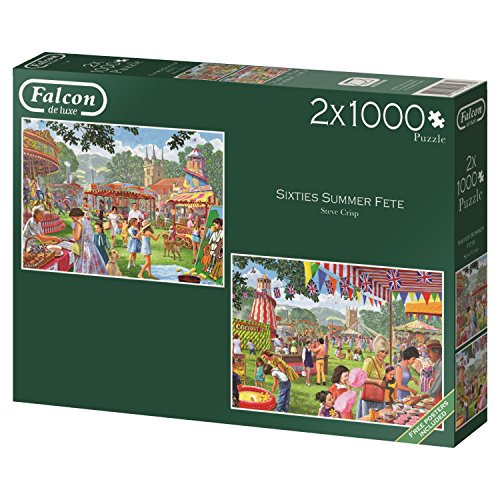 falcon-de-luxe-sixties-summer-fete-jigsaw-puzzle-2000-piece