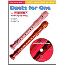 Duets for One: Recorder