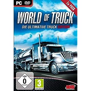 World of Truck 7 Pack