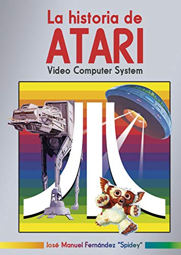 Historia de atari video computer system por Fernandez Jose