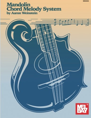 Mandolin Chord Melody System