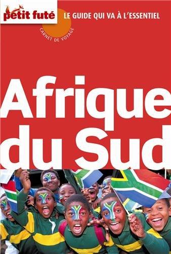 Petit futé Afrique du sud