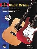 Basix Gitarren Methode (Buch & CD) - Ron Manus, Morty Manus