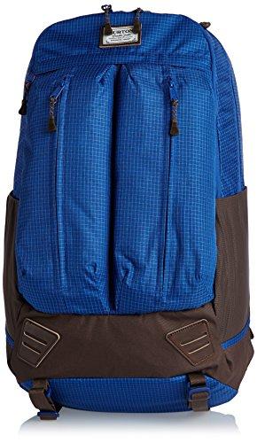 Burton Daypack Bravo Pack - Mochila, color multicolor, talla 54 x 31.5 x 15 cm