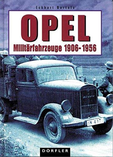 opel-militarfahrzeuge-1906-1956