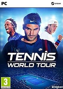 Tennis World Tour Pc Vf