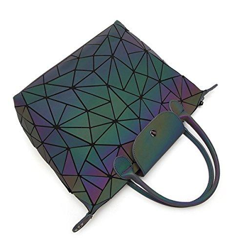dumbblack Raute Geometrische Umhängetasche Schulter Schultertasche Dreieck DHFUD xYpfT1
