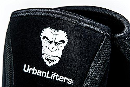 Urban Lifters Elbow – Wraps