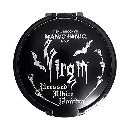 Cipria Compatta Vampyres Veil Manic Panic (Virgin)