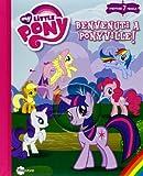 eBook Gratis da Scaricare Benvenuti a Ponyville My Little Pony Con 7 puzzle (PDF,EPUB,MOBI) Online Italiano