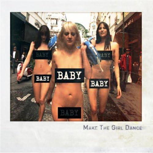 Baby Baby Baby (original mix)