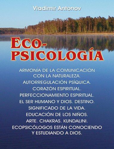 Ecopsicología por Vladimir Antonov