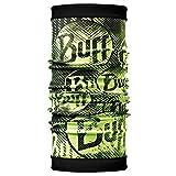 Original Buff 108976.00 Tubular Polar Reversible, Hombre, Negro, Talla Única