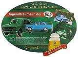 Sternquell Nr. - Moskwitsch 412 - DDR Pkw