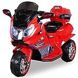 Actionbikes Kindermotorrad JT188 mit 20 Watt Motor