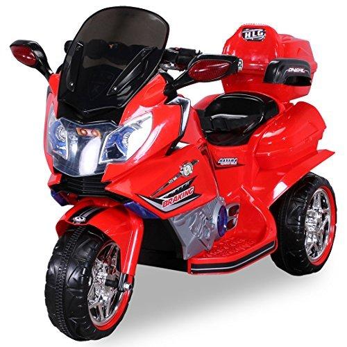 Infantil Moto eléctrica JT188 con 20 Watts Motor Electro Coche niños Vehiculo...