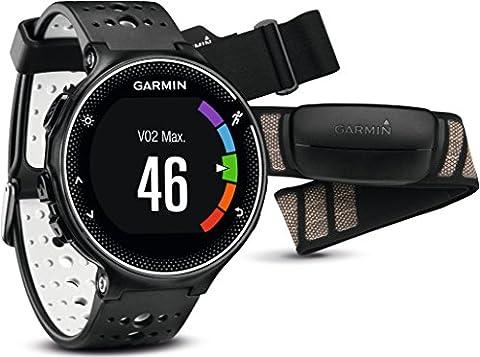 Garmin - Forerunner 230 - Montre de Running GPS - Avec Fonction de Coaching