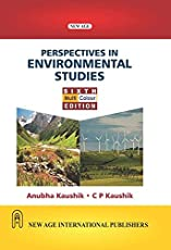 Perspectives in Environmental Studies (2018-19 Session)
