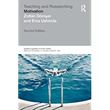 Teaching and Researching: Motivation