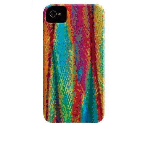 Case-Mate Barely There Designer-Schutzschale für iPhone 4/ 4S Feathers