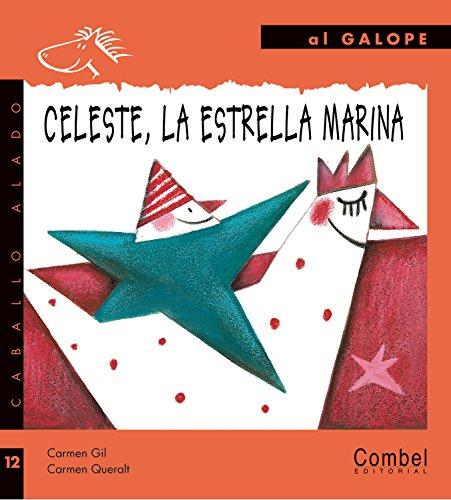 Celeste, la estrella marina Cover Image