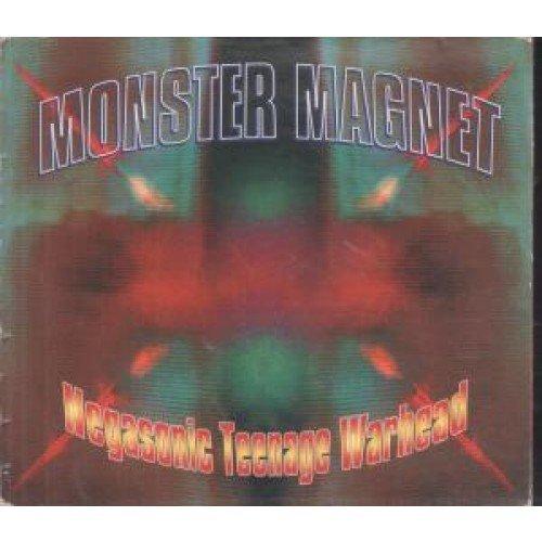 Negasonic Teenage Warhead [CD 2] by Monster Magnet