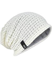 ba758371fe6 Men Oversize Beanie Slouch Skull Knit Large Baggy Cap Ski Hat B08
