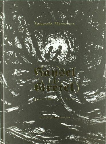 Hansel i Gretel (CLÁSICOS ILUSTRADOS)