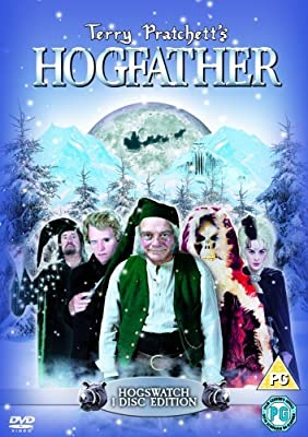 Hogfather (1 Disc) [UK Import]