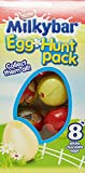 Milkybar Egg Chocolate Hunt pack, 120 g