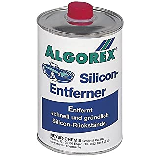 Meyer 48000099005 Silikonentferner, 1000ml