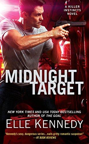Midnight Target (A Killer Instincts Novel, Band 8)