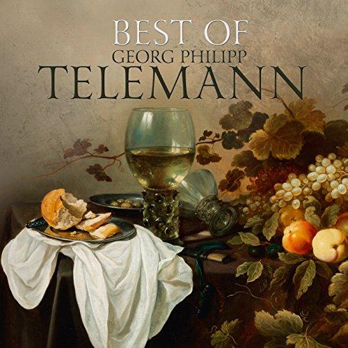 Georg Philipp Telemann: Best Of