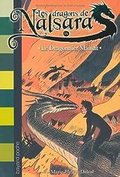Les dragons de Nalsara, Tome 16 : Le Dragonnier maudit