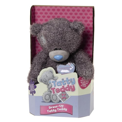 Tatty Teddy Dress Up Bär [UK -