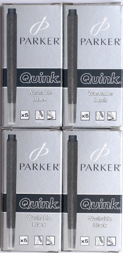 parker-quink-ink-cartridges-black-washable-pack-of-20
