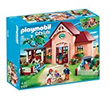 Playmobil 5529 City Life Vet Clinic